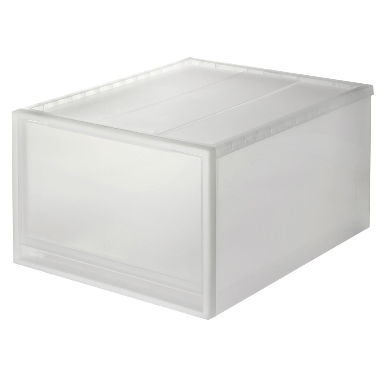 PP Storage Box - 44x55 L
